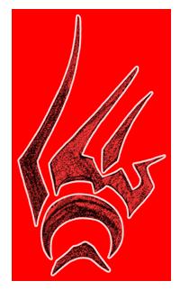PR: Fire Symbol by Delusional-Weirdo