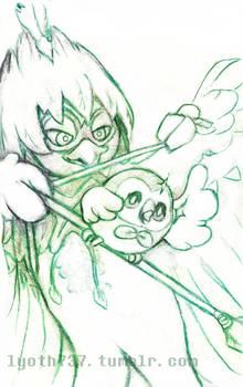 Pokemon - Like my mother!