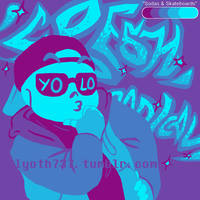 Underfresh - Sodas and Skateboards by lyoth737