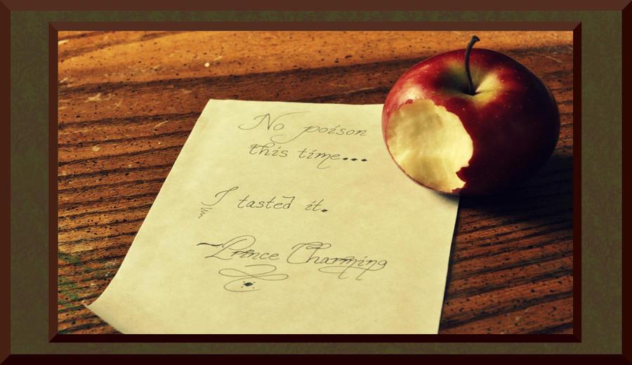 Dear Snow White...wallpaper