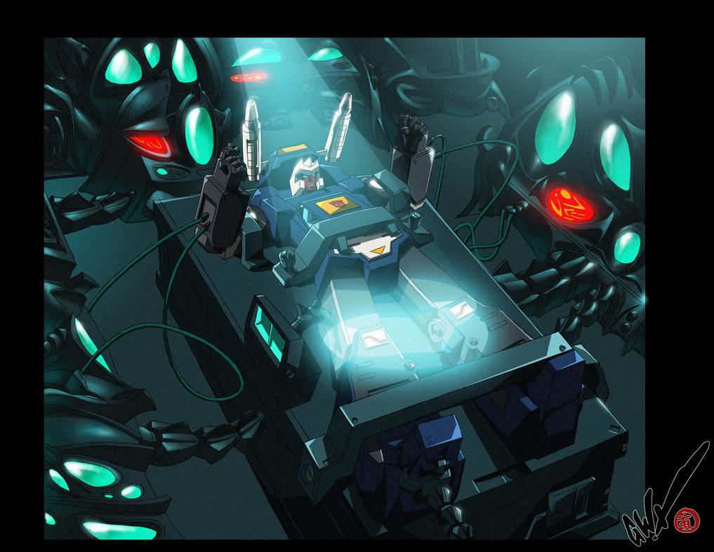 Alien Abduction Chat Room
