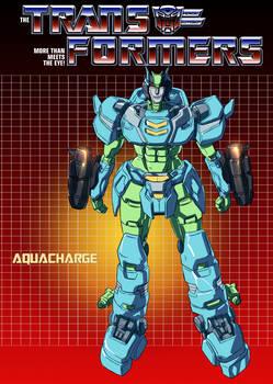 Aquacharge - Commission