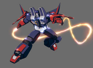 Stormbreaker- Headmaster