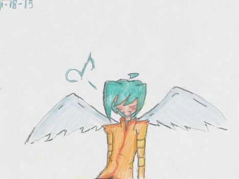 Tsugumi's Wings