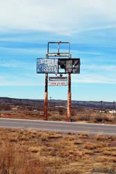 Road Sign by Ryan-TheGrav-Berry