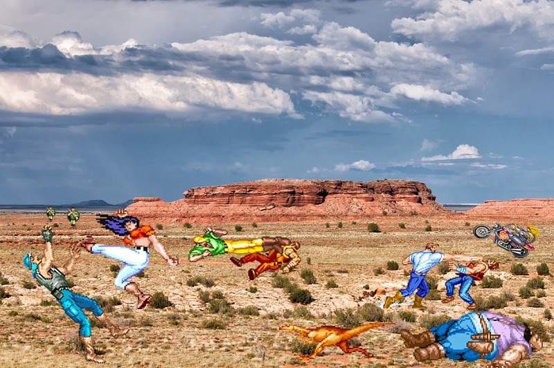 cadillacs and dinosaurs irl 2 by rodrigo6620 on deviantart. Cars Review. Best American Auto & Cars Review