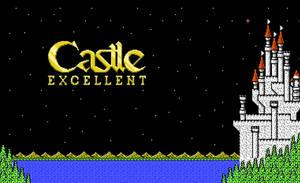 Castle Excellent [1]