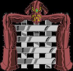 Reticulum Armor by rodrigo6620