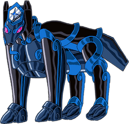 Ursa Minor Armor by rodrigo6620