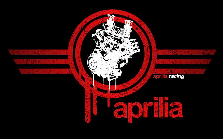Racing Team Logos Aprilia Racing Team by