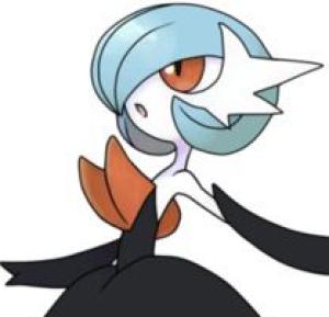 Gardevoir10's Profile Picture
