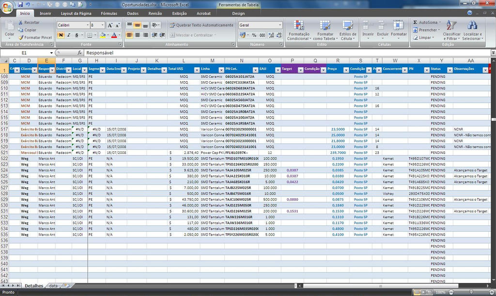 Excel Sheet Design 4 By Quintilio On Deviantart