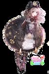Render Anime Girl_39