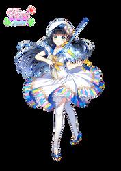 Render Anime Girl_80 by Kuzumi-chan