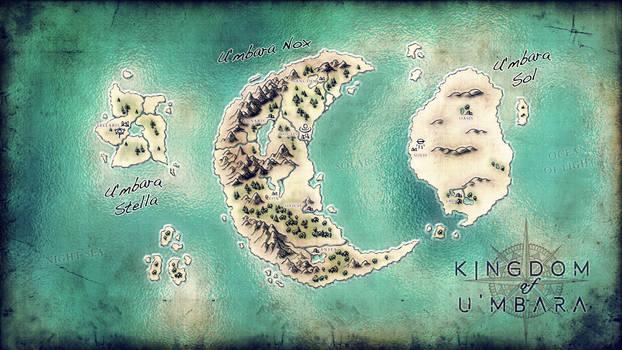 Kingdom of U'mbara