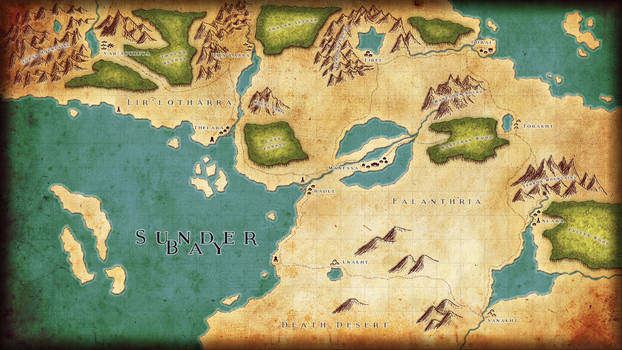 Sunder Bay