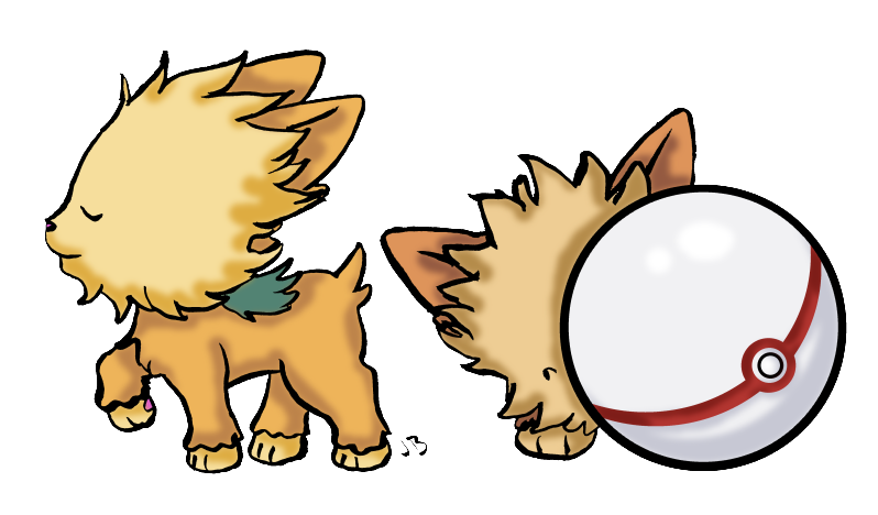 Lillipup Evolut...