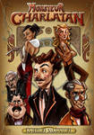 Monsieur Charlatan by DrSlug