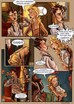 Monsieur Charlatan Page 5