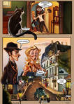 Monsieur Charlatan Page 7