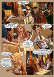 Monsieur Charlatan Page 8