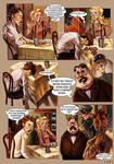 Monsieur Charlatan Page 9