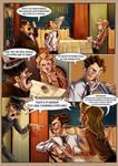 Monsieur Charlatan Page 10