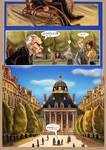 Monsieur Charlatan Page 12