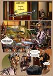 Monsieur Charlatan Page 13