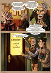 Monsieur Charlatan Page 16