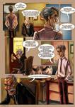 Monsieur Charlatan Page 17