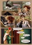 Monsieur Charlatan Page 20