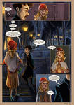 Monsieur Charlatan Page 23