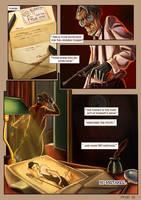 Monsieur Charlatan Page 24 by DrSlug