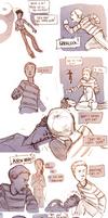 Teen Sherlock - Addictions Part 1