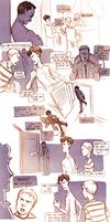 Teen Sherlock- The Boomerang Pt2