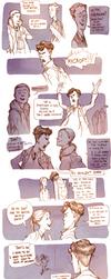 Teen Sherlock Irene Pt2 by DrSlug