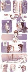 Teen Sherlock Irene pt3 by DrSlug