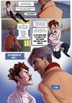 Monsieur Charlatan Page 115