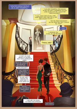 Monsieur Charlatan Page 123