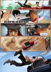 Monsieur Charlatan Page 144