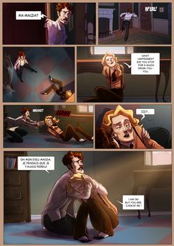 Monsieur Charlatan Page 161