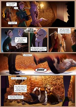 Monsieur Charlatan Page 170