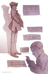 Teen Sherlock - Teaser