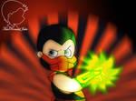 Mortal Munkbat - Alvin!