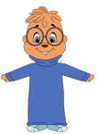 Simon Seville Profile Doll