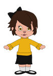 Sabrina Profile Doll