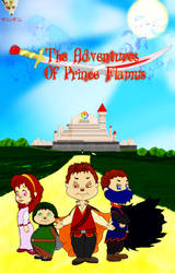 The Adventures Of Prince Flamus - Here We Come! by FireFoxOmicron