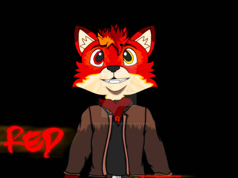 Red The Fox