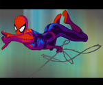 Does Whatever A Spider Can